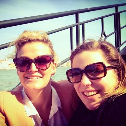 Hello Venice!!! #venice #catchup #Italy #wheninveniceswiminthecanal #musingsinmilan @graniachesterton
