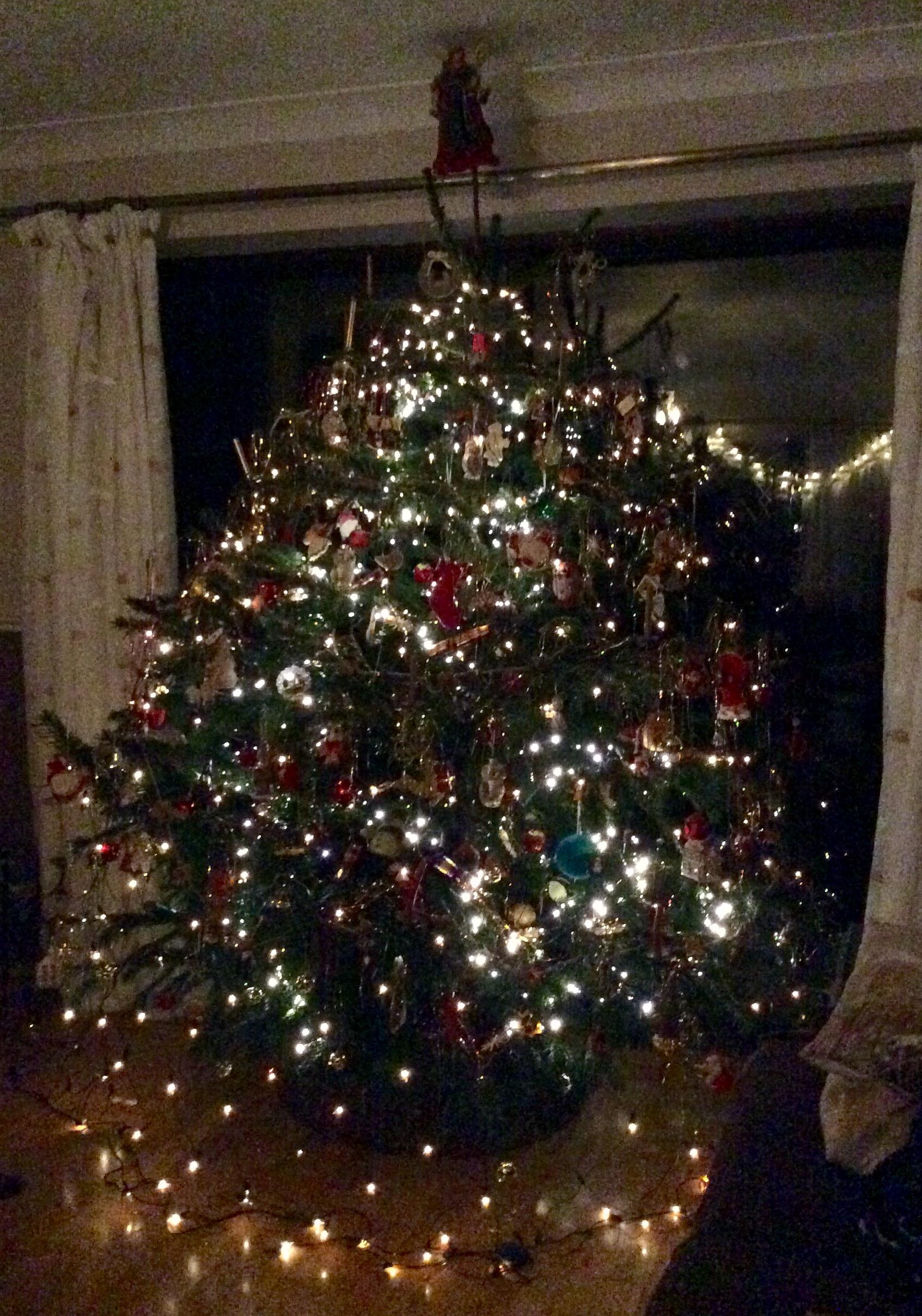 Some Pre Christmas Musings Musings In Milan