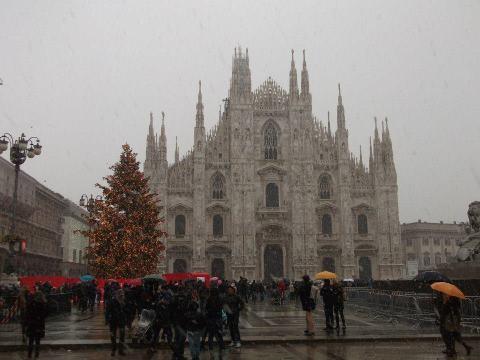 Duomo 2013